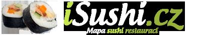Sushi restaurace a bary v České republice – mapa | iSushi.cz